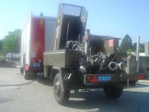 Nettoyage BSV 2005