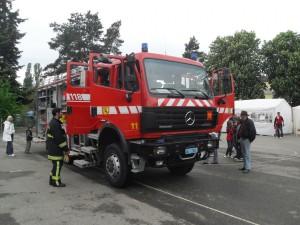 Démonstration Fête 2010