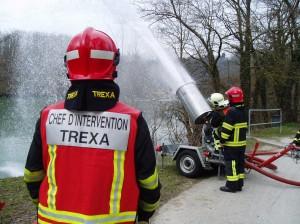 Ecole TREXA 2013